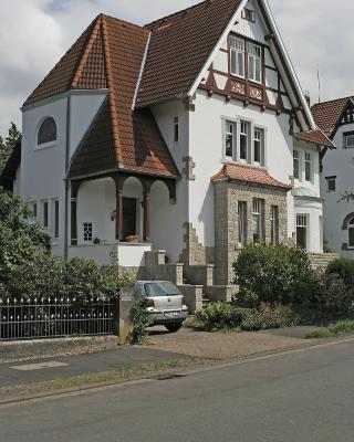 Villa in Bückeburg