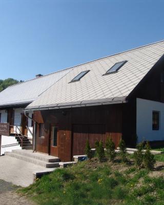 Apartmán Doubravice