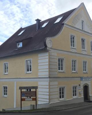 Jugendgästehaus Ulrichsberg