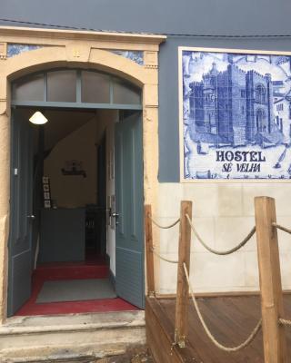 Hostel Sé Velha