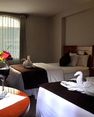 Casona Plaza Hotel