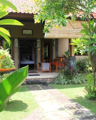 Pondok Shindu Guest House