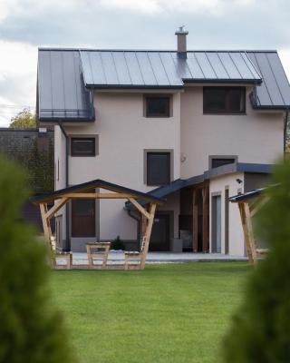 Apartmány Janka + camp