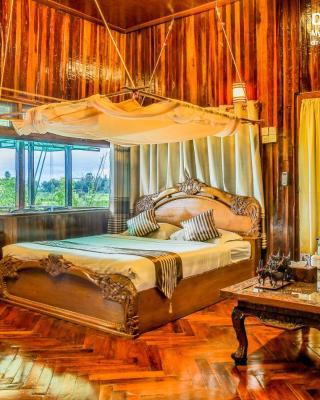 Myanmar Beauty Hotel 2