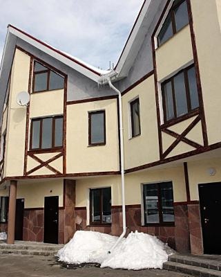 Holiday Home on Berezovaya 21