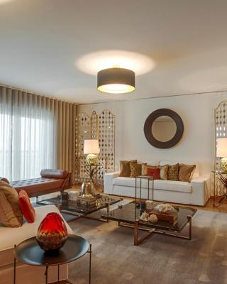 Caparica Finestay Seaview Apartment
