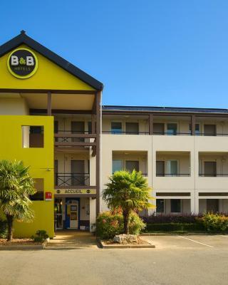 B&B Hôtel LENS Noyelles-Godault