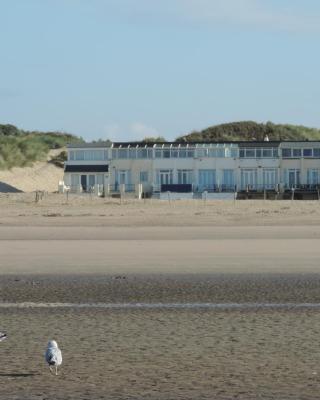 Stowaway Beach House Camber Sands