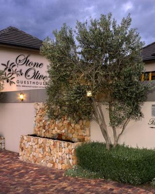 Stone Olive