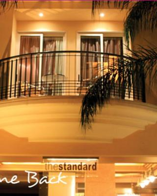 The Standard I - By Beirut Homes