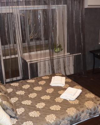 Apartment on 2 Krasnoznamenskaya ulitsa