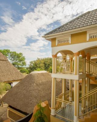 Tropical Savannah Guesthouse