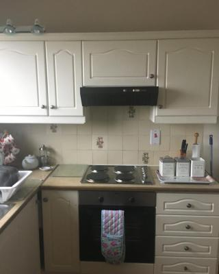 Central Wexford Apartment