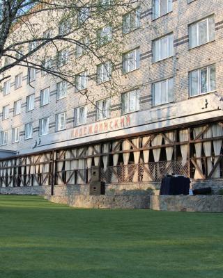 Hotel Complex Nadezhdinsky