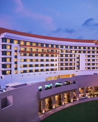 Taj Swarna - World Class Hotel