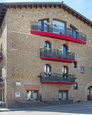 Los 30 Mejores Hoteles de Vallès Oriental según 21.795 ...