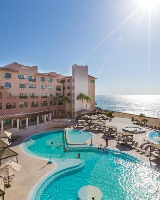 Peñasco del Sol Hotel & Conference Center-Rocky Point