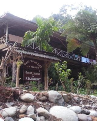 Back to Nature Ecotourism