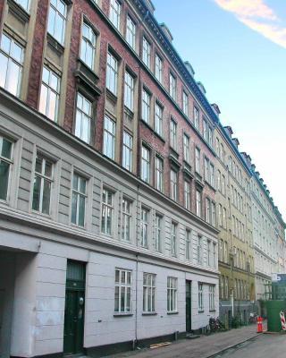 Ryesgade Apartment