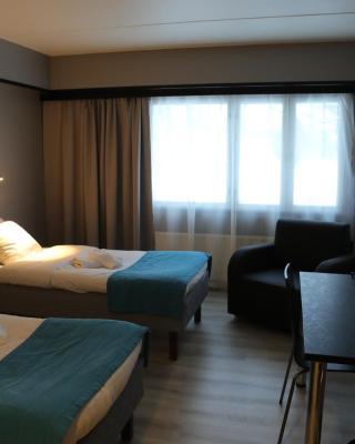 Hotel Nukkumatti
