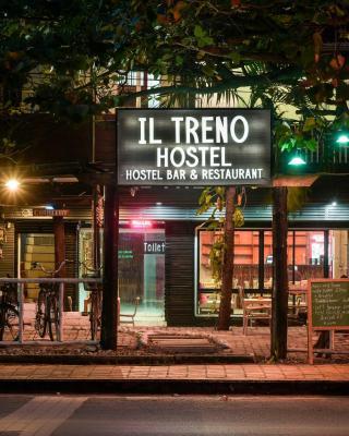 il Treno Hostel