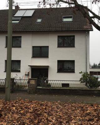 Gästehaus Windheim (Karlsruhe-Knielingen)