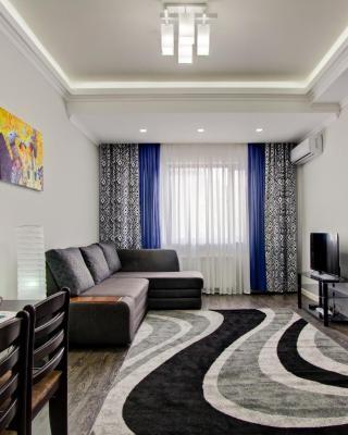 Apartments on Toktogul