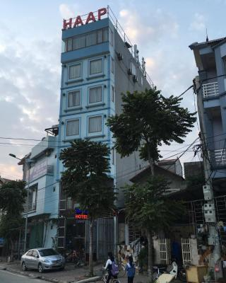 HAAP Viet Travel Hotel