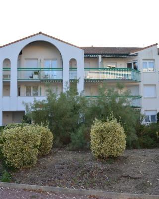 Appartement Résidence La Vigie