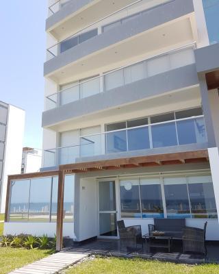 Paracas Apartmento de Ensueño