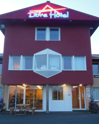 Libre Hôtel
