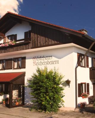 Gästehaus Reichersbeuern