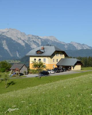 Appartementhaus Oberlehen