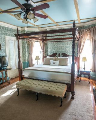 The Wallingford Victorian Inn