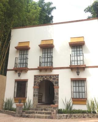 Hotel Boutique Los Faroles