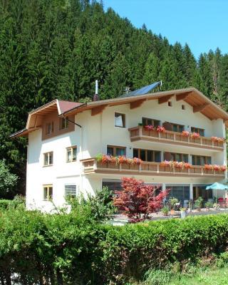 Gästehaus Eberharter