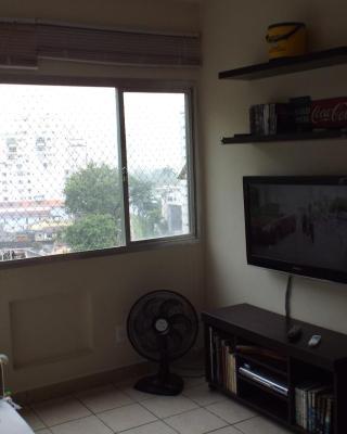 Apartamento Itararé