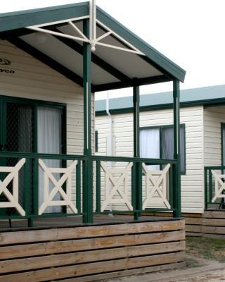 Geelong Surfcoast Hwy Holiday Park