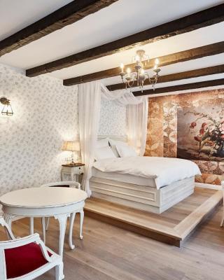 Maison Bistro & Hotel