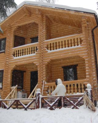 Guest House Lesogorie