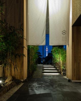 京都甘樂酒店