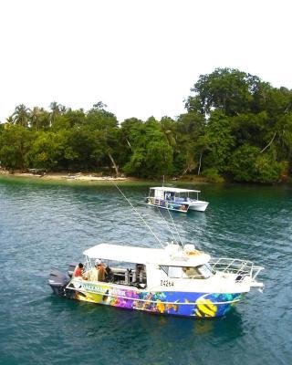 Madang Resort