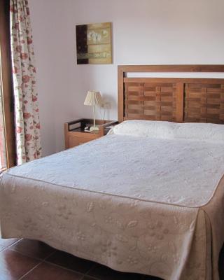 Hotel-Apartamento Carolina y Vanessa