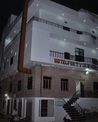 Hotel Fort View & Restaurant