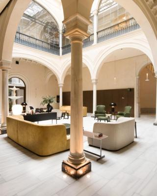 Hotel Mercer Sevilla