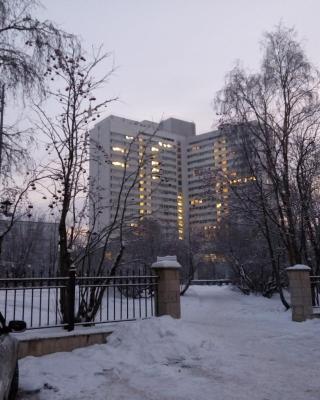 Grandvill Apartments at the Centre