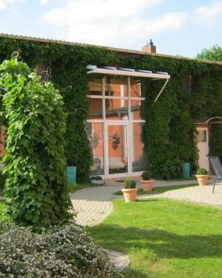Gästehaus am Schwarzer See