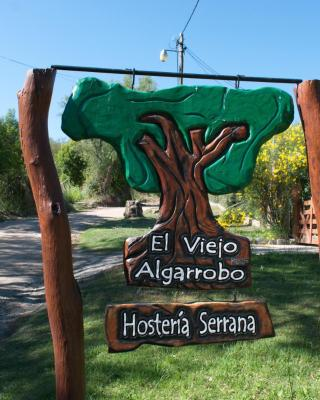 El Viejo Algarrobo - Hosteria Serrana