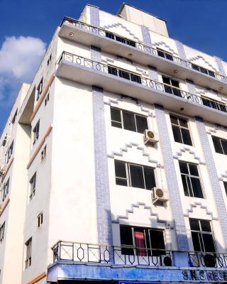 SRS Regency Hotel