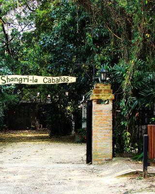 Cabañas Shangri-La